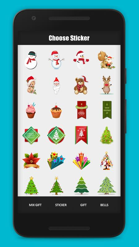 Free Christmas Card Maker Download and Install Windows