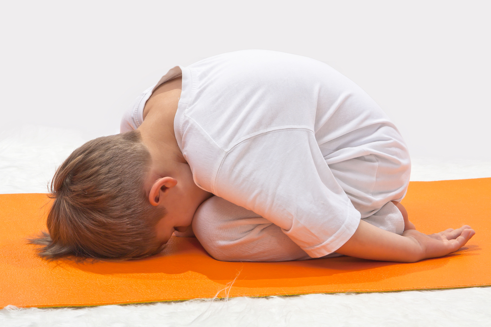 Yoga For Kids8 Poses To Stop A Tantrum Dailyforest