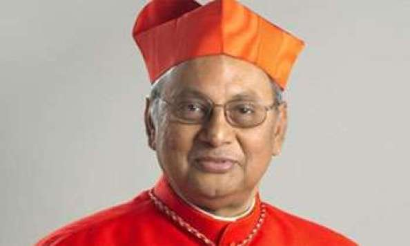 Image result for Malcolm Cardinal Ranjith