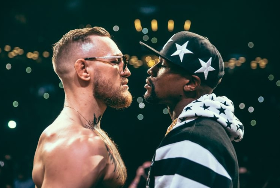 Floyd Mayweather Quotes Wallpaper Floyd Mayweather Amp Conor Mcgregor Will They Meet Again