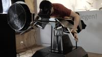 Birdly - Flugsimulation mit Oculus Rift | Das Filter