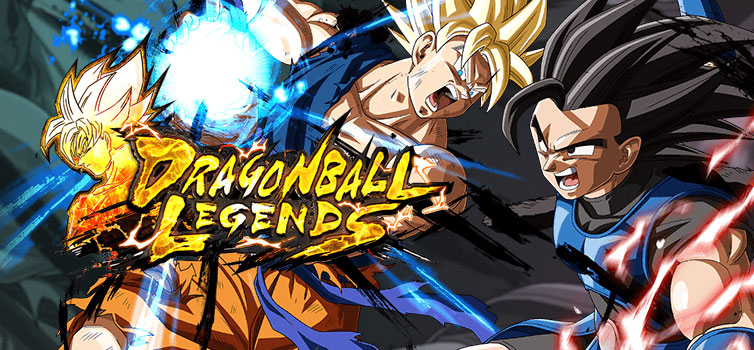 Wallpaper Smartphone 3d Dragon Ball Legends New Mobile Game Launches This Summer