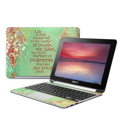 Skins for Asus Laptops DecalGirl