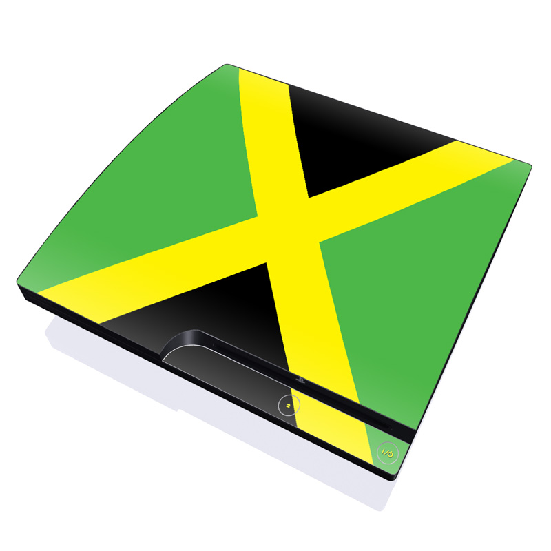 Live Girl Wallpaper Iphone Jamaican Flag By Flags Decalgirl