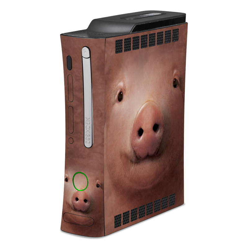 Nintendo Wallpaper Iphone X Pig By The Mountain Decalgirl