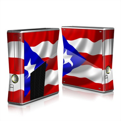 Live Girl Wallpaper Iphone Puerto Rican Flag By Flags Decalgirl