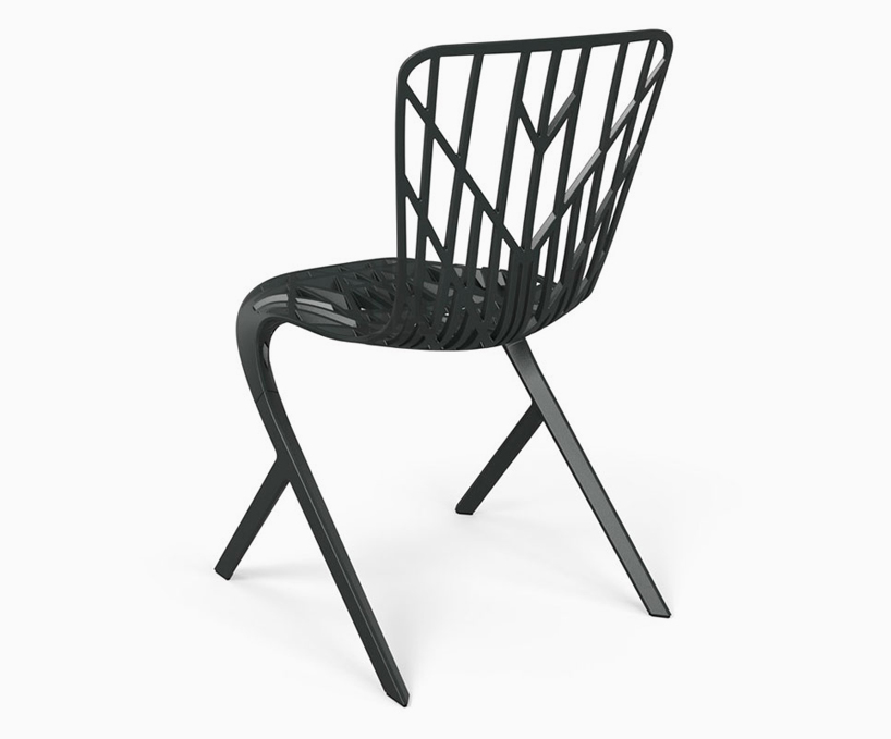 David Adjaye The Washington Collection For Knoll