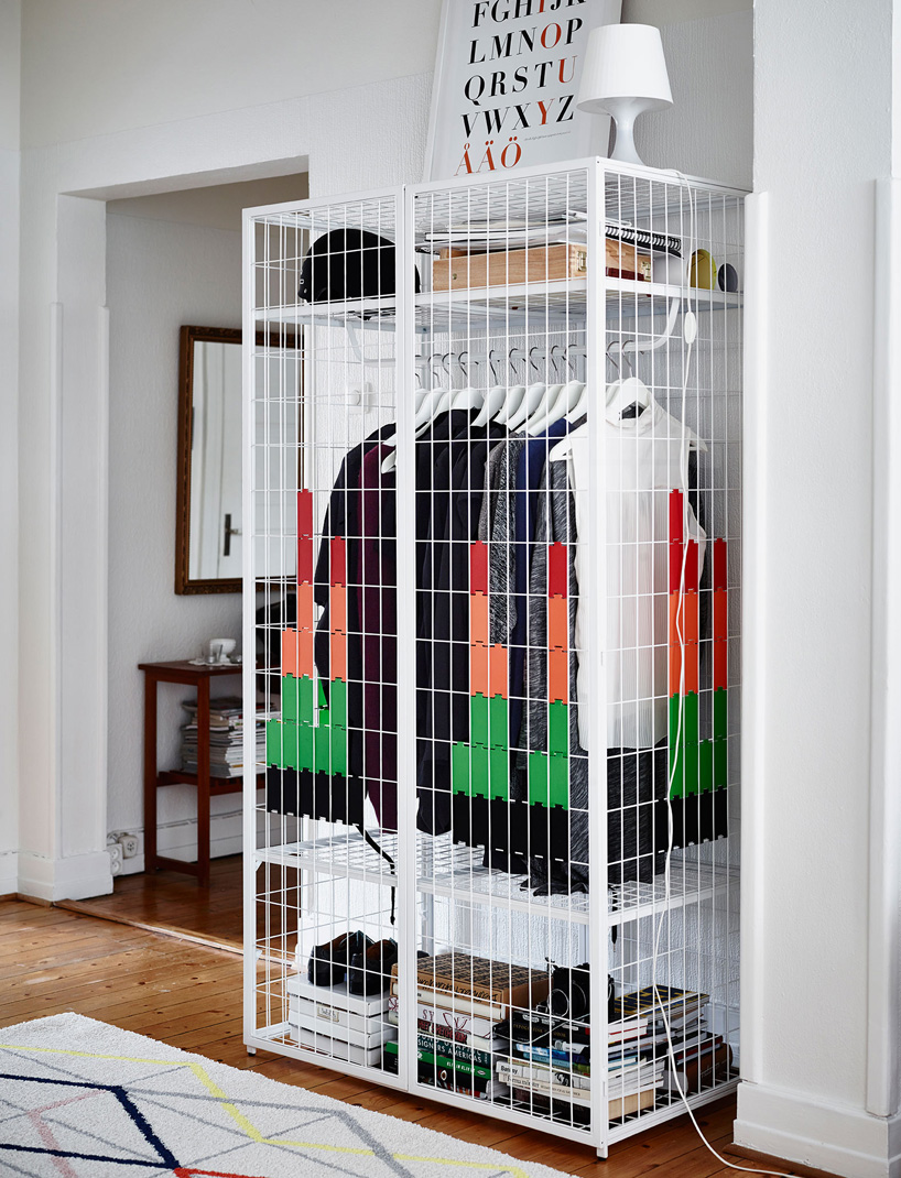 Ikea Ps Armoire Métallique Ikea Ps 2014 Collection Caters To Young Urbanites On The Move