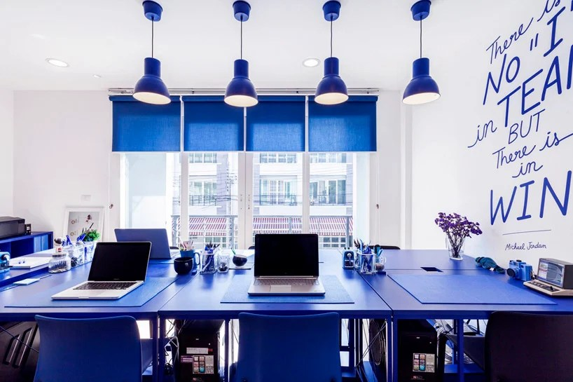 apostrophy\u0027s saturates apos² office in thailand with primary colors