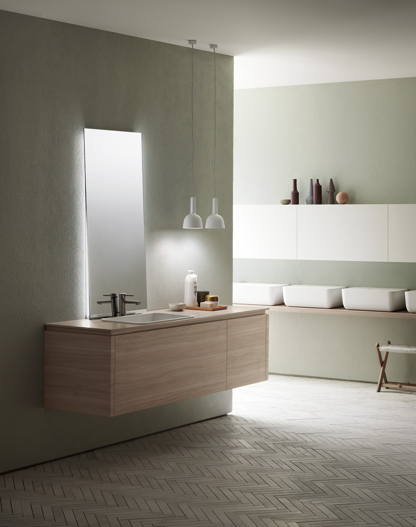 Bagno Design Guatemala Nendo S Ki Kitchen Bathroom Schemes For Scavolini