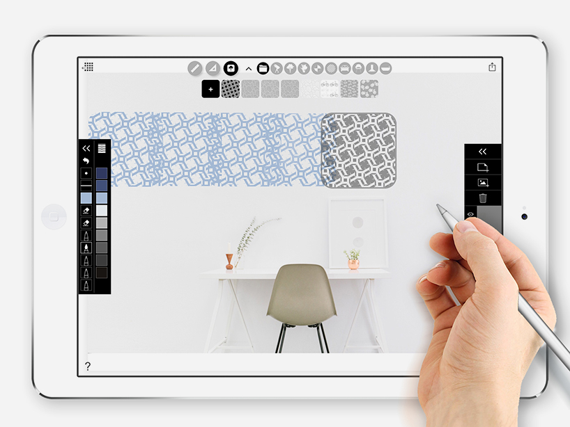 morpholio stencil app is world\u0027s first customizable template