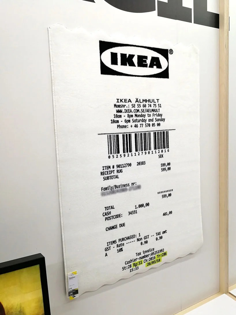 Ikea French Days Virgil Abloh S Ikea Collection Will Include A Mona Lisa Lightbox