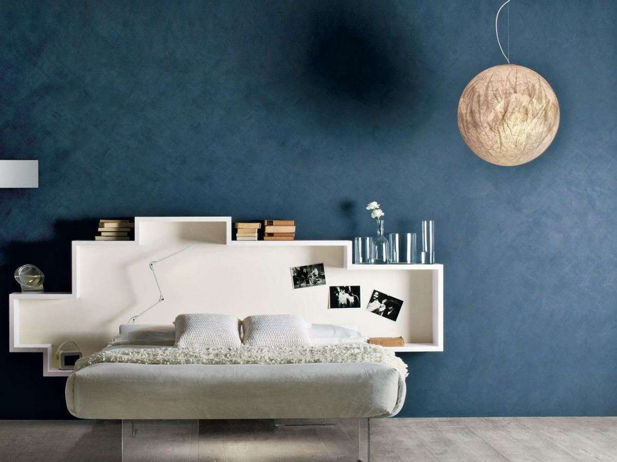 Pittura A Calce Oikos Pitture Decorative Per Interni Foto Design Mag