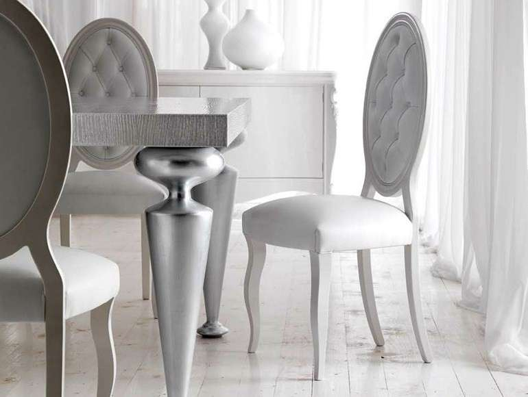 Chaises Design Avec Table Louis Philippe Sedie Classiche O Dal Mood Vintage (foto 4/40) | Design Mag