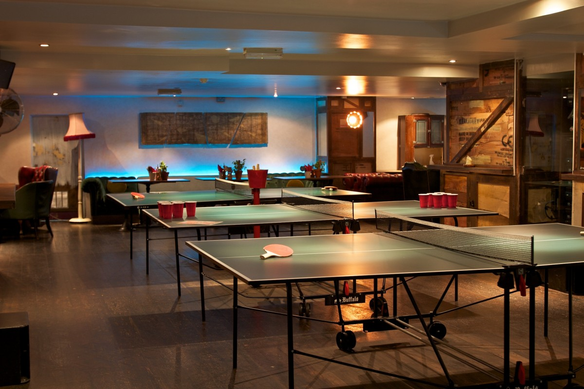 Pubs And Bars With Games In London Pubs And Bars With