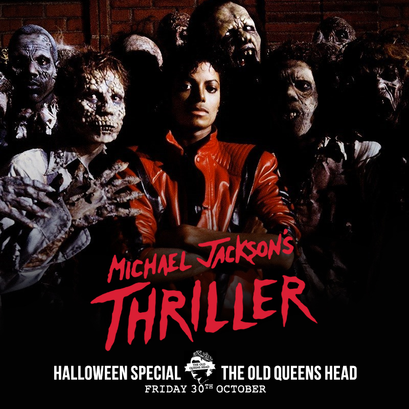 Gif As Wallpaper Iphone Michael Jackson S Thriller Halloween Night Angel
