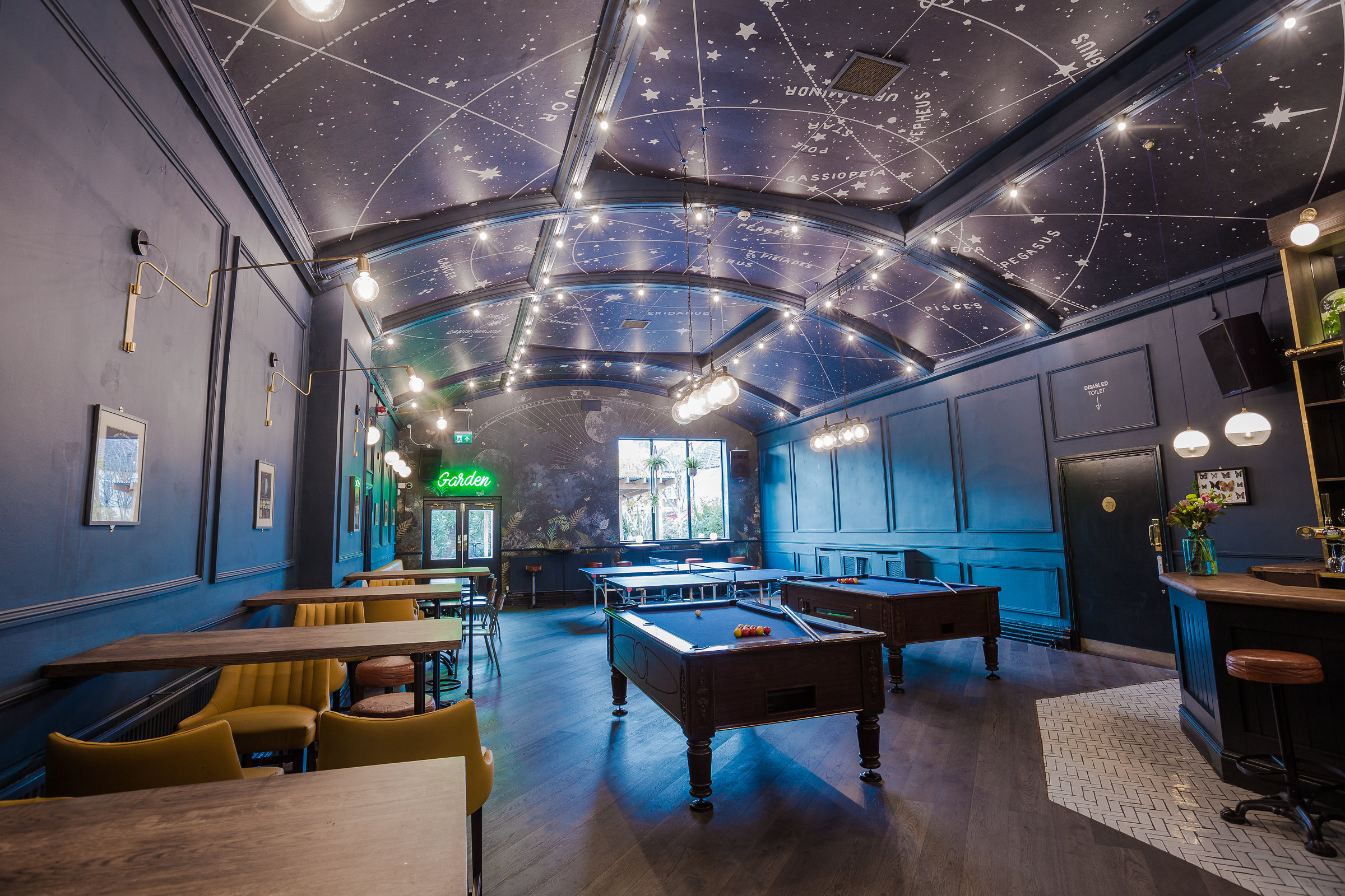 Cash Pool London Where To Play Pool In London Designmynight