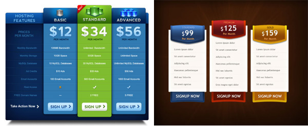 Price Sheet Template Photography Price List Template 234   Price List  Design Template