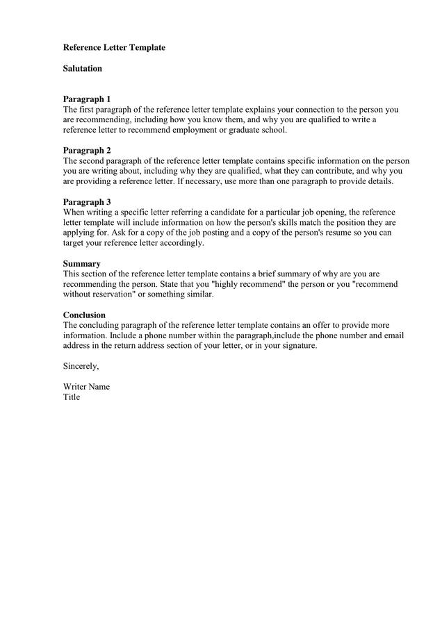 Sample Of Reference Letter Babysitter Ads Babysitter Recommendation Letter  Letter Samples Livecareer Business Trade Reference Letter