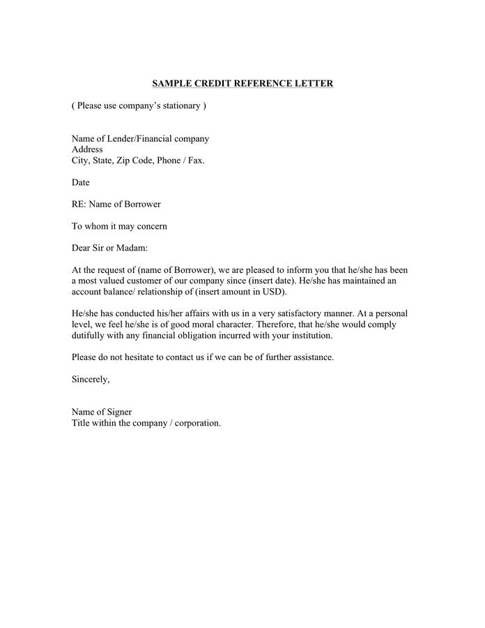 Vmware Letter Of Intent