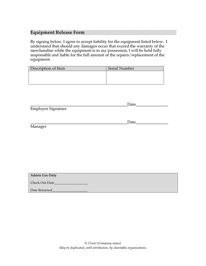 Medical Release Opinion Dot Physical Doctors Waiver Release Form Template Bestsellerbookdb