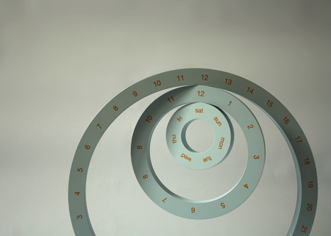 Who Created A Calendar Based On Solar And Lunar Cycles History Of The Calendar One Calendar By Jeong Yong Bookmarc Online