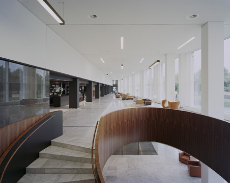 WW Office by Powerhouse