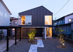 Small Of Modern Japanese House
