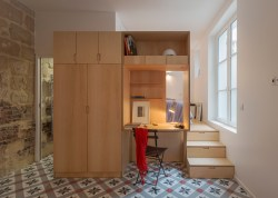 Small Of One Room Studio Apartment