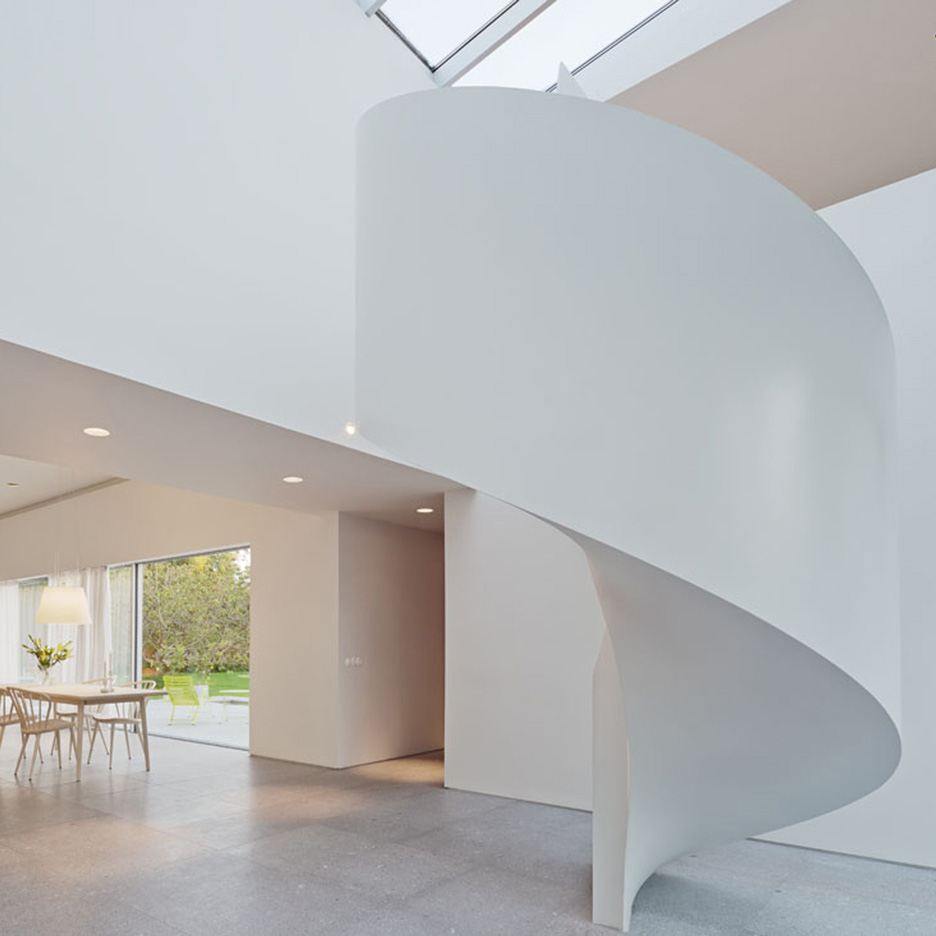 Sweden Houses Design House Design And Architecture In Sweden Dezeen