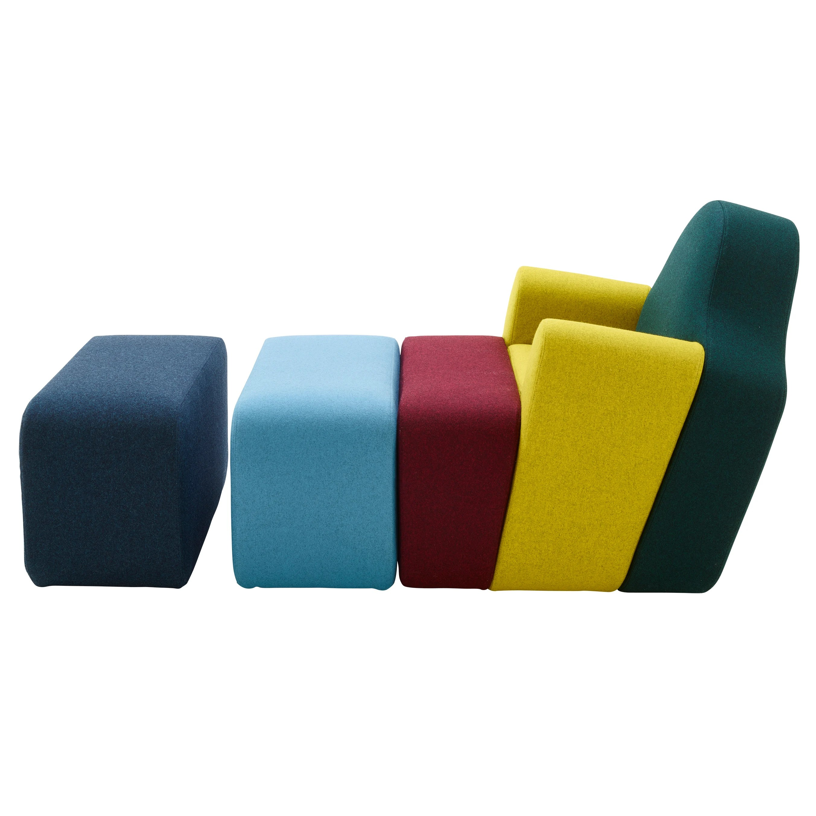 Console Ligne Roset Ligne Roset News Design And Products Dezeen