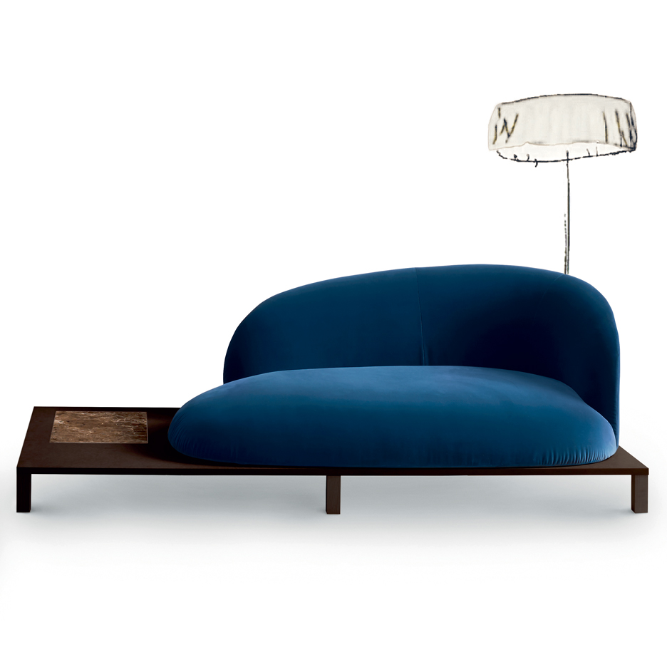 Futons De Voyage 25 Furniture And Lighting Designs From Salone Del Mobile 2016