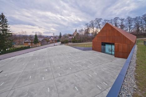 The Ulma Family Museum by Nizio Design