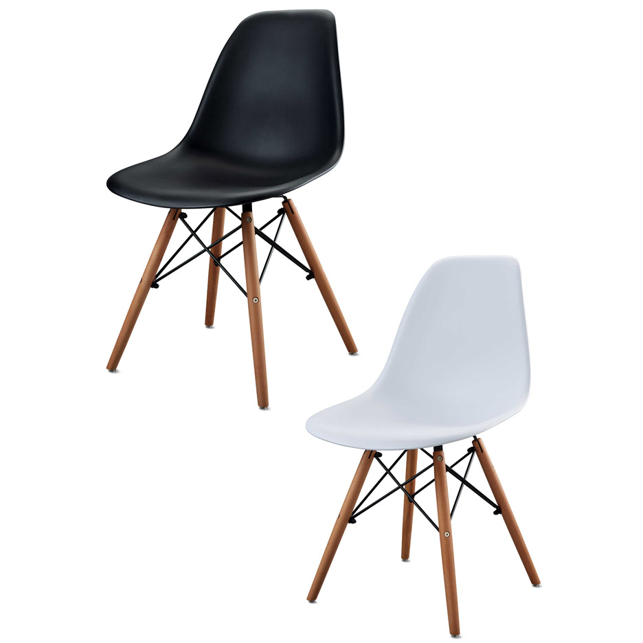 Eames Eiffel Aldi Selling Replica Eames Chairs At Fraction Of Official Price