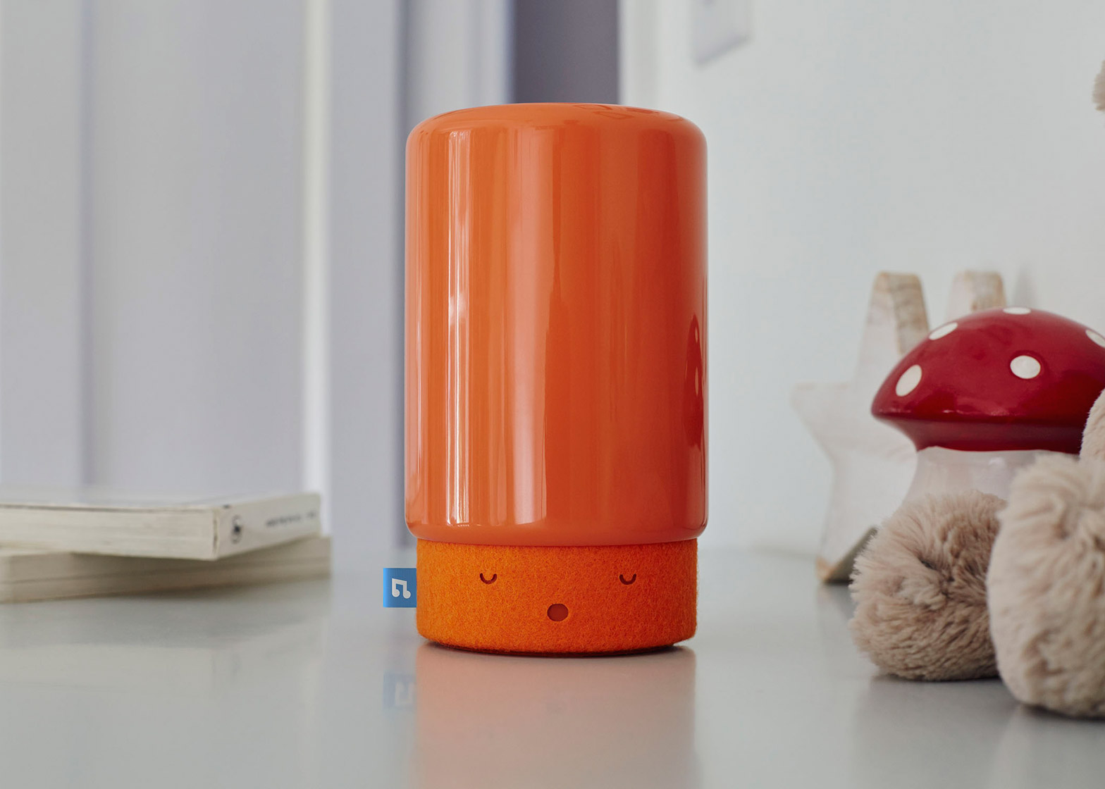 Best Nightlight For Sleep Suzy Snooze Monitor Uses Light And Sound To Help Babies Sleep