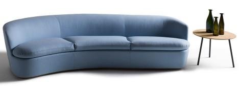 Furniture by Giulio Cappellini