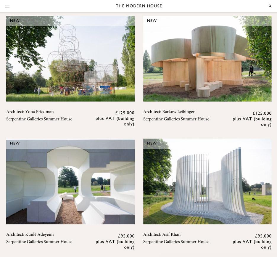 Fullsize Of Modern Houses For Sale