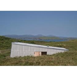 Small Crop Of Rural Landscape Design