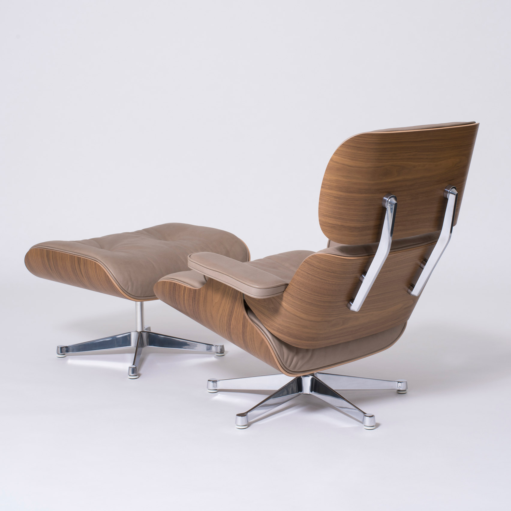 Chaise Design Eames The Conran Shop Launches Limited Edition Eames Lounge Chair In New