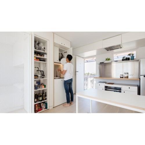 Medium Crop Of Micro Apartment Plans
