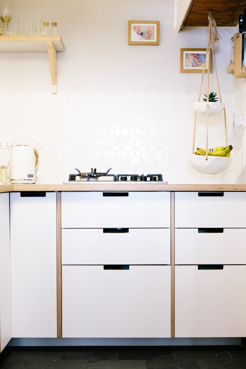 Ikea Küche Dwg Plykea Hacks Ikea S Metod Kitchens With Plywood Fronts