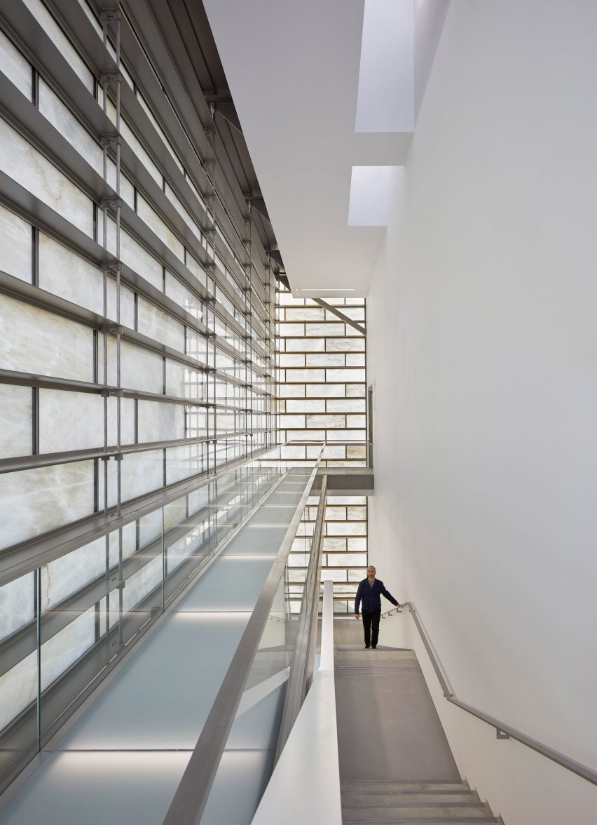 Nantes Beaux Arts Stanton Williams Completes Renovation Of Beaux Arts Museum In