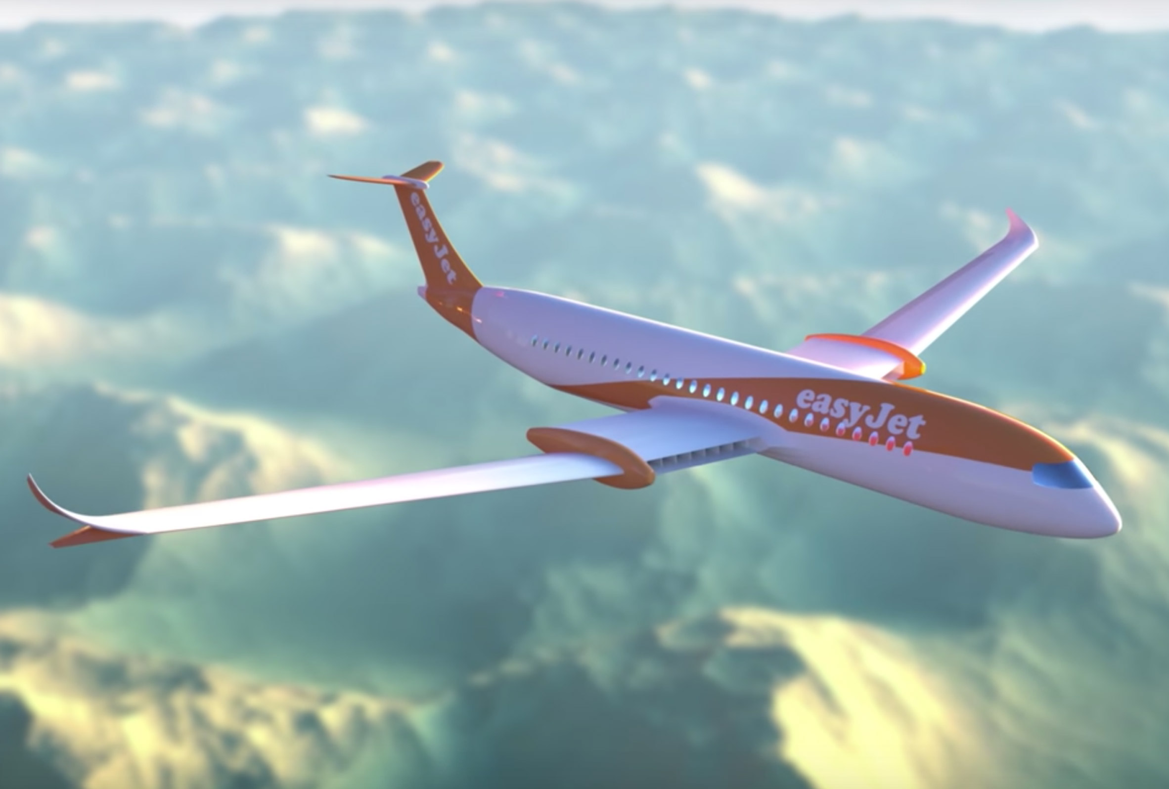 Solarplane Pool Willhaben Easyjet To Fly Battery Powered Planes Within The Next Decade