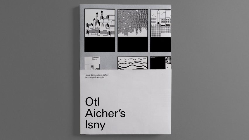 Otl Aicher exhibition reveals a modernist identity for a small