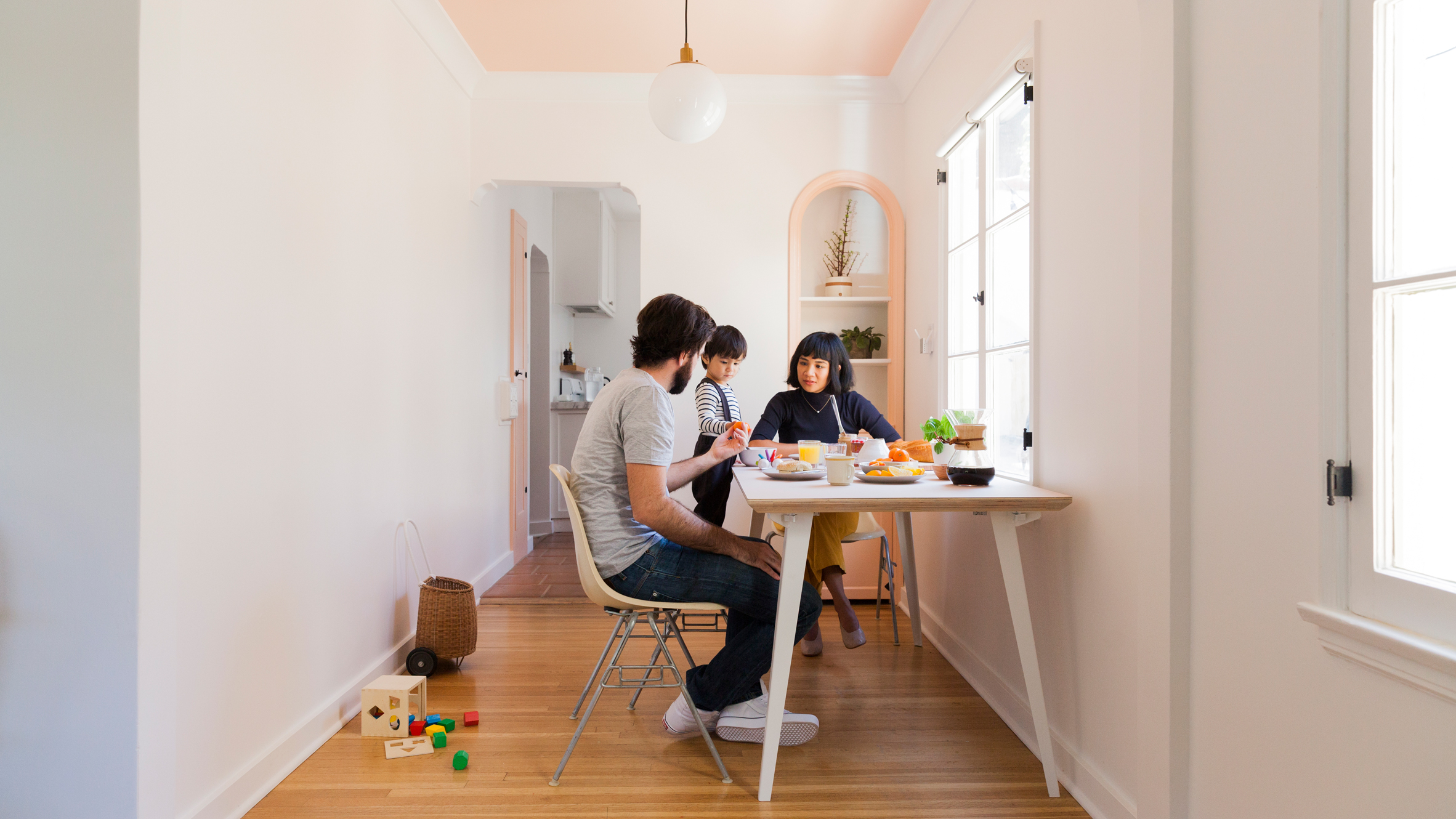 Sofa In A Box Companies Flat Pack Furniture Startup Floyd Produces Easy To Assemble Items