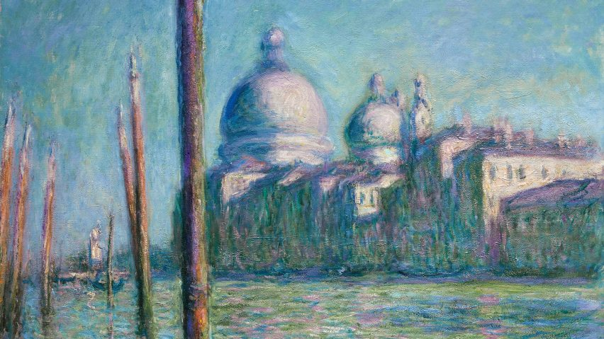 Monet and Architecture exhibition curator picks her five must-see