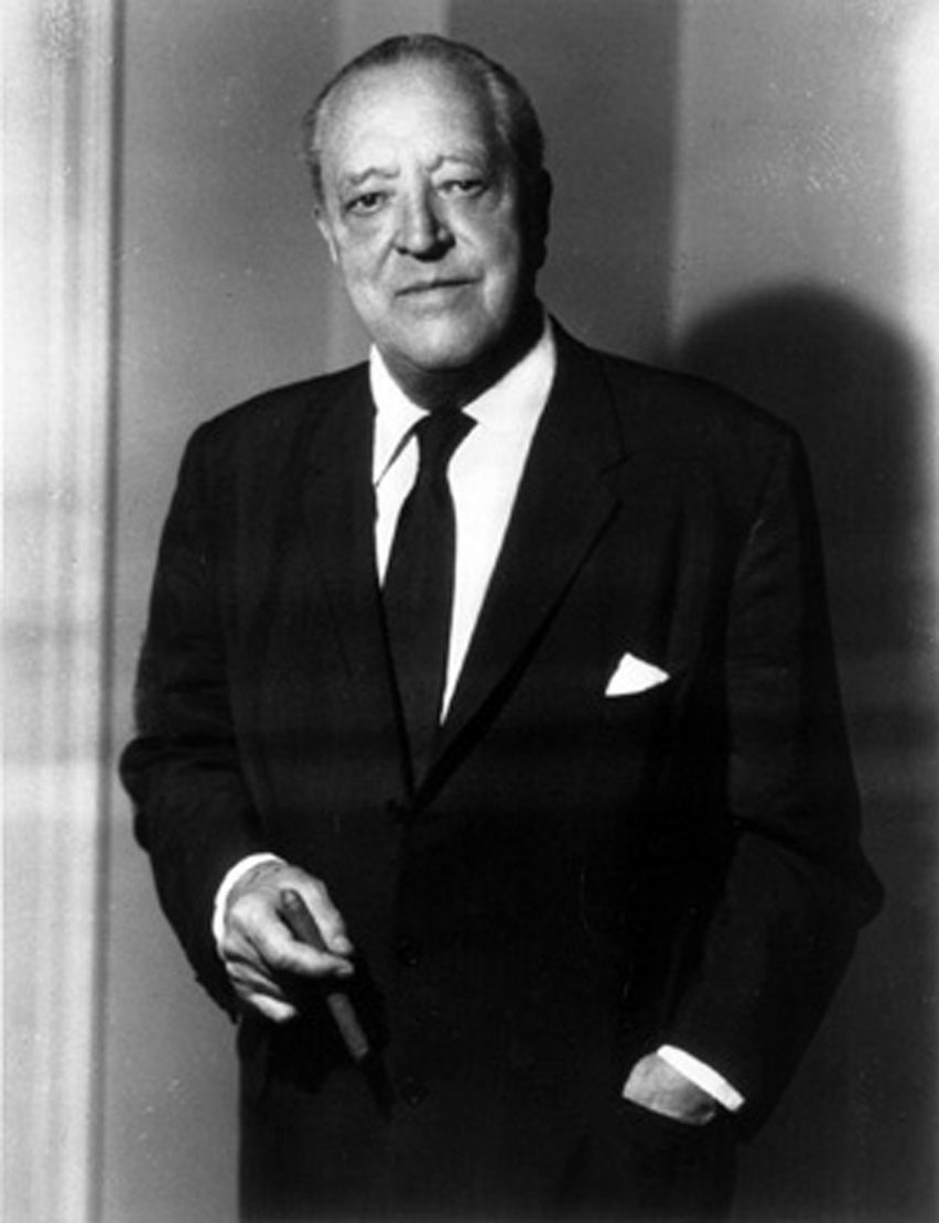 Ludwig Mies Van Der Rohe Mies Van Der Rohe The Modernist Architect Who Led The Bauhaus To