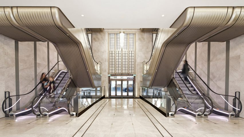Interior architect roles including jobs at Harrods and Design Haus