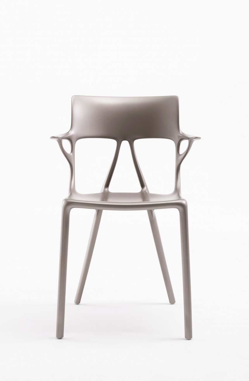 Philip Starck Philippe Starck S A I Chair Is