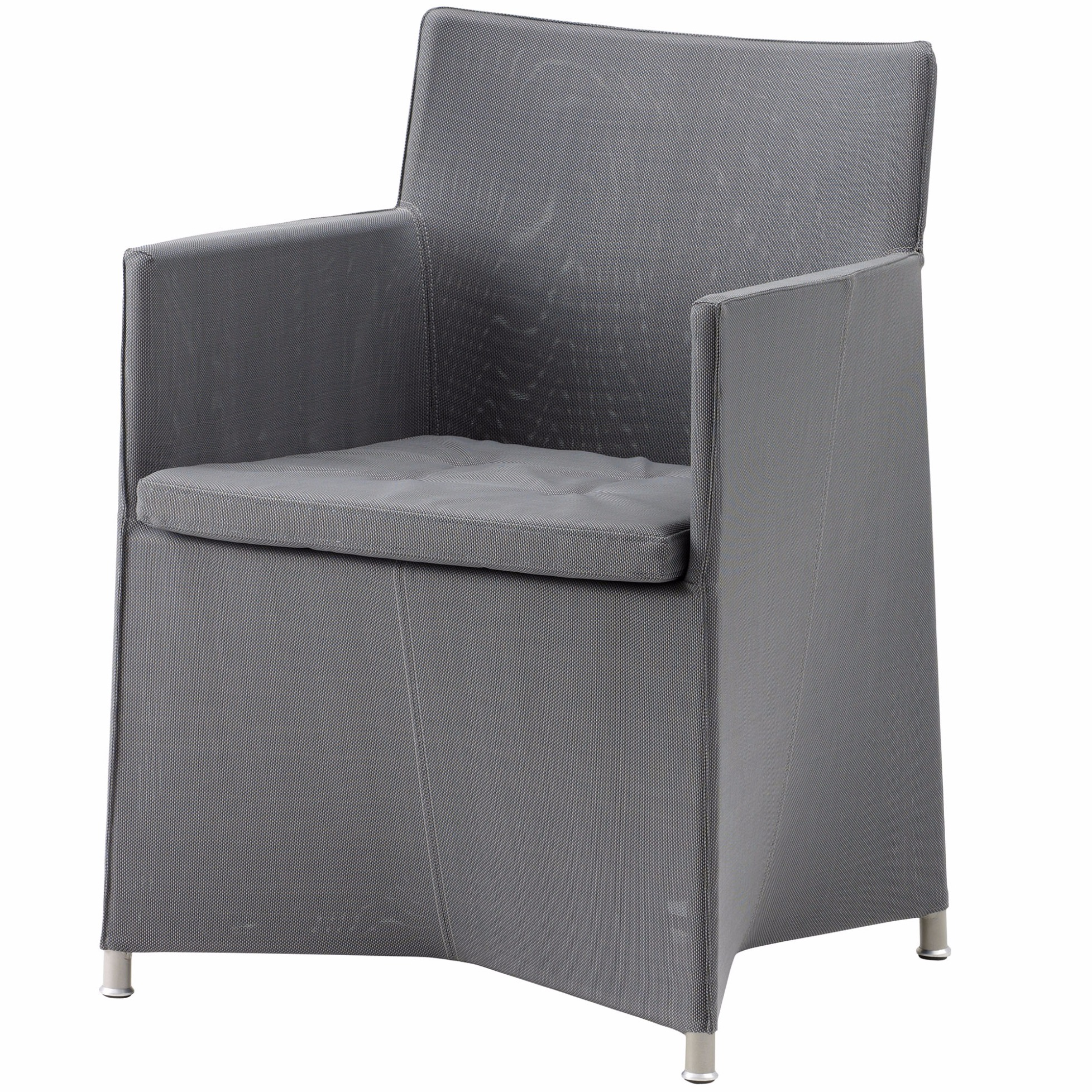 Diamond Sessel Armchair Diamond Dining By Cane Line